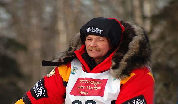 Iditarod Champion 2017 Mitch Seavey (cc) Dana Orlosky