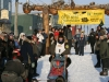 Start des All Alaska Sweepstakes in Nome